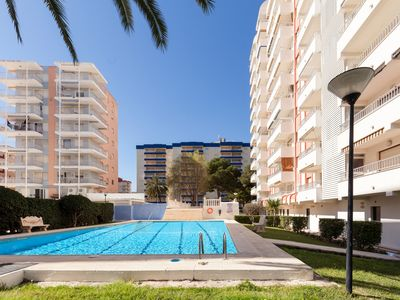 Photo for GANDIA BEACH APARTMENT GANDIAZAR