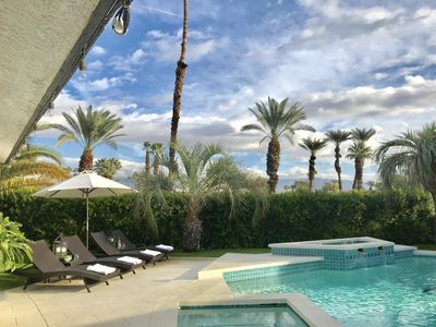 Photo for Luxury Desert Home/ Event central