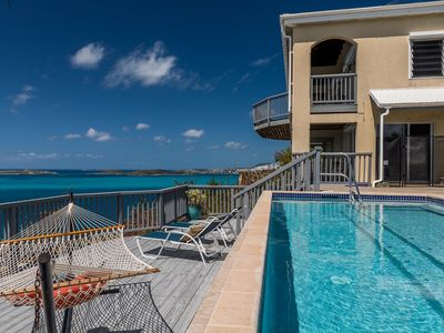 Photo for 3BD/3BA Villa located in Contant Point