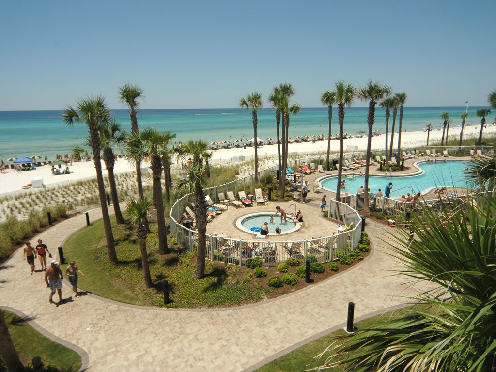 BEACHFRONT Condo Grand Panama Beach Resort  VRBO