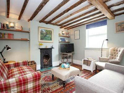 Photo for Chalk Cottage -  a cottage that sleeps 5 guests  in 3 bedrooms
