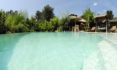 Photo for Villa 4 rooms 8 pers swimming pool, zen atmosphere - 4 Rooms 8 people