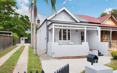 Photo for Character Drummoyne Home - self contained