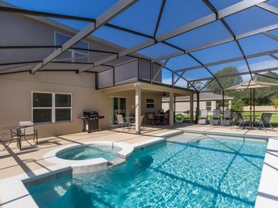 Photo for 6 Bedroom/4.5 Bathrooms Crystal Cove (957EG)