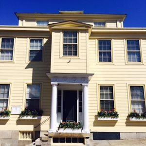 Photo for Gorgeous Historic Hill 1833 Greek Revival Centrally Located