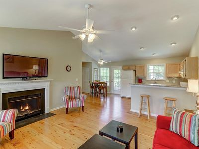 Photo for Renovated Couples & Family Retreat - 3 Blocks to Downtown Folly Beach