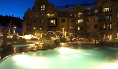 SUMMERTIME AT A BRECK-5-STAR MOUNTAIN SIDE RESORT-July  04-11, 2020