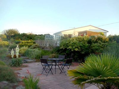 Photo for OYSTER CATCHER, pet friendly, with a garden in Southerness, Ref 8279
