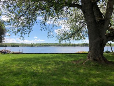 Photo for Beautiful Waterfront Property - Kawartha Lakes