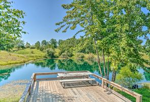 Photo for 2BR Apartment Vacation Rental in Clark, Missouri
