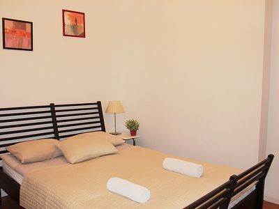 Photo for Apartment Royal in Bruxelles - 4 persons, 2 bedrooms