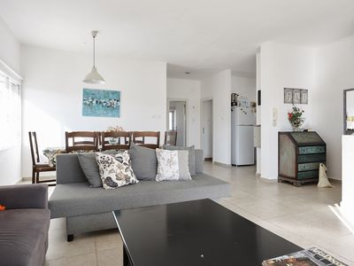 Photo for Amazing apartment in the heart of Jerusalem