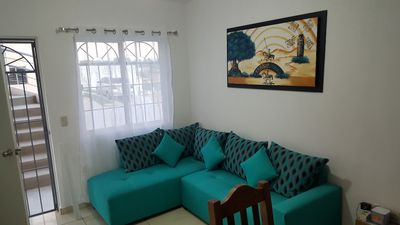 Photo for Nice Apartment to spend time in Mezcales Nuevo vallarta <Nay