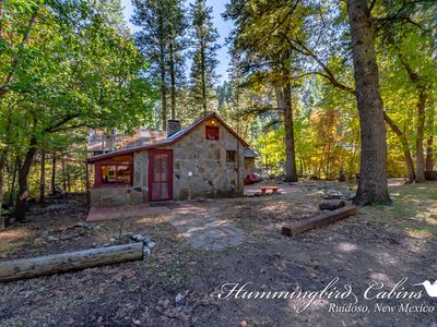 Photo for Rainbow Oaks 'Cutest Cabin in Upper Canyon' on 3 acres