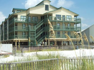 Photo for Sundial A1: Beautiful beachside condo newly renovated