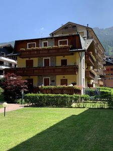 Photo for Delightful apartment in Centro Aprica