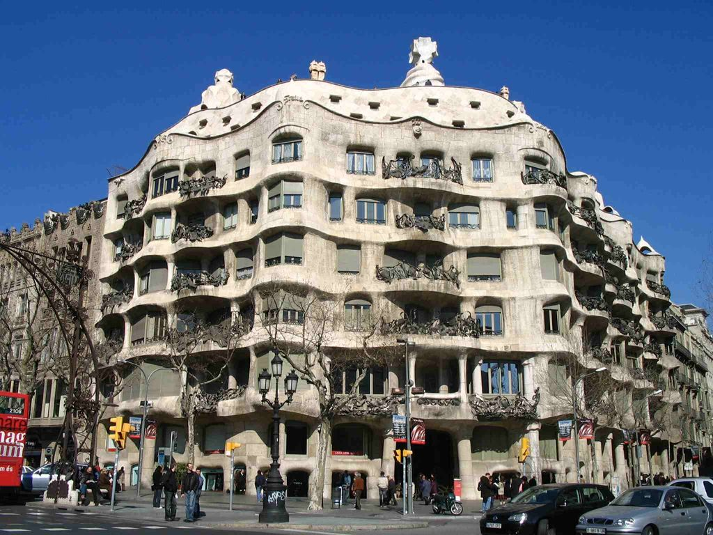 Close Gaudi Gracia Apartment Barcelona W Homeaway