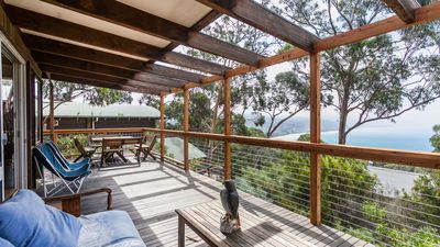 Photo for Family & Pet friendly Beachhouse in Lorne