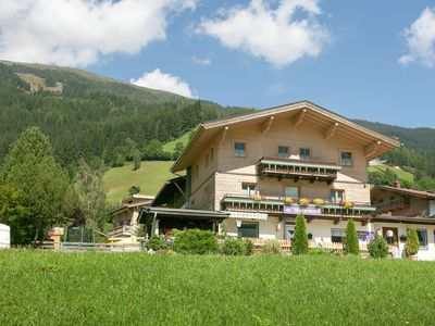Photo for Spacious house in Salzburgerland, nearby the village