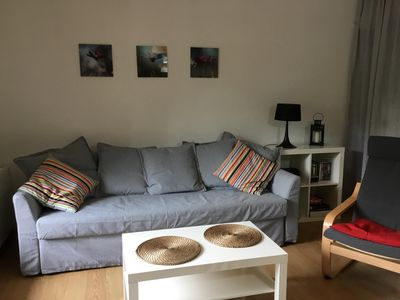 Photo for 1BR Apartment Vacation Rental in Loudenvielle, Occitanie