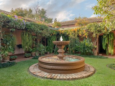 Colonial Villa And Guest House With Heated Pool