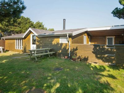 Photo for Modern Holiday Home in Fanø near Sea