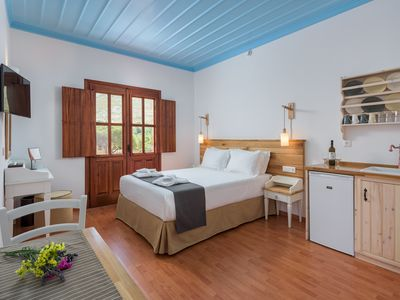Photo for Apartment with Sea View B, Symi