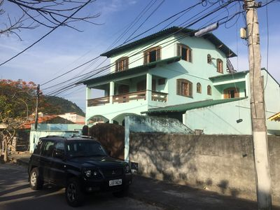 Photo for House with pool 100 m from the sand of Piratininga beach - Niterói RJ