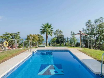 Photo for Apartment 'Granada' in Cortijo, Parking, WiFi, Pool, patio, tranquility