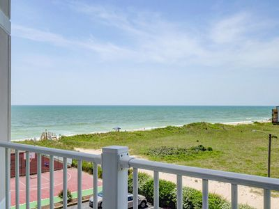 Photo for 1 Bedroom Oceanfront Condo