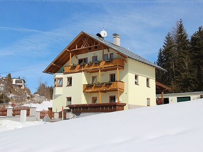 Photo for One bedroom Apartment, sleeps 4 in Reith bei Seefeld with WiFi