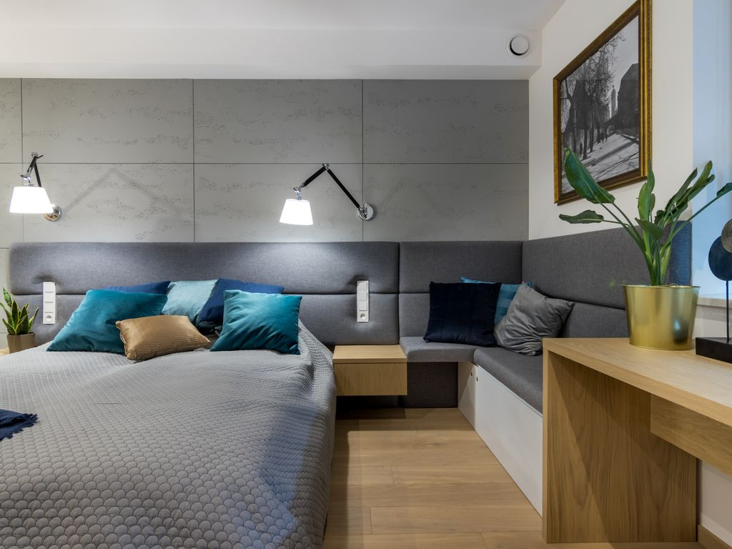 Cosy and modern apartment in central location