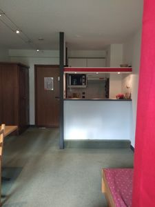 Photo for 1BR Apartment Vacation Rental in Taninges, Auvergne-Rhône-Alpes