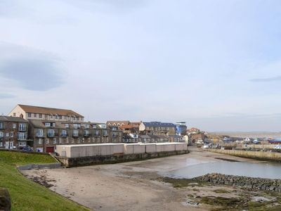 Photo for 4 bedroom accommodation in Seahouses, near Alnwick