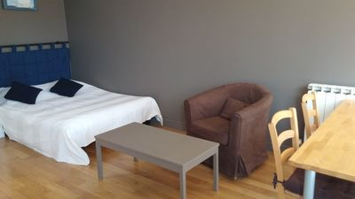 Photo for Studio 35 m2 near Paris and La Defense
