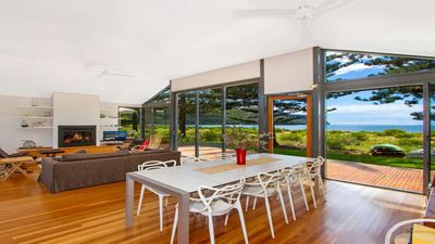 Photo for Architect Designed Stunning Ocean Views