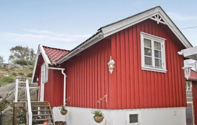Photo for 1 bedroom accommodation in Höviksnäs
