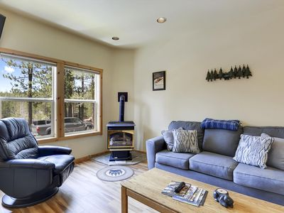 Photo for Lovely Tahoe Donner Condo