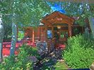 3BR Cabin Vacation Rental in Midway, Utah