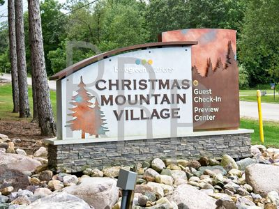 Photo for Christmas Mountain Village™ - Wisconsin Dells - 2 Bedroom Timber