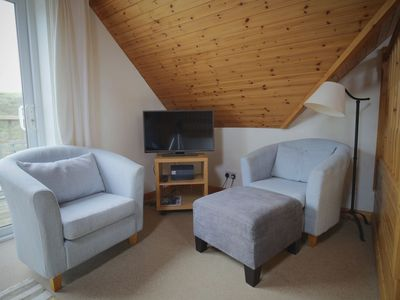 Photo for Studio sleeps 2-4 Close To Polzeath Beach