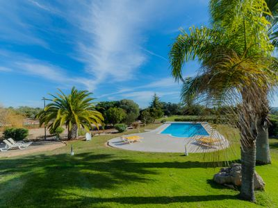 Photo for ALGARVE ECOLOG - COUNTRY HOUSE - PRIVATE SWIMMING POOL