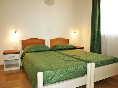 Photo for Apartment Camping Resort Kažela in Medulin - 4 persons, 2 bedrooms