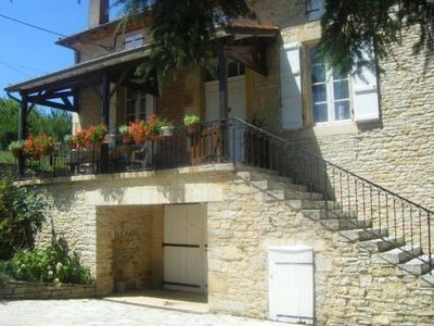 Photo for Gite Crayssac, 4 bedrooms, 6 persons