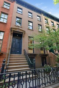 Photo for Boerum Hill historic brownstone, close to all subways, on tree-lined street