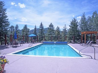 Photo for **New Listing Specials** Ground Floor Unit, Pools and Hot Tubs, On Free Bus Route