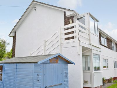 Photo for 2 bedroom property in Bideford. Pet friendly.
