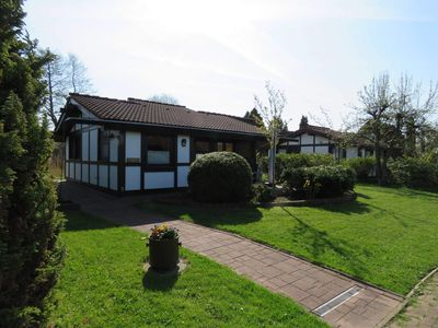 Photo for Holiday house 54 Scout 48sqm for max. 6 people with pets - Holiday home Scout 48 in the holiday village Altes