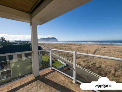 Photo for OCEAN FRONT: SEAVIEW PENTHOUSE:  Seaside Vacation Homes, Inc Managed