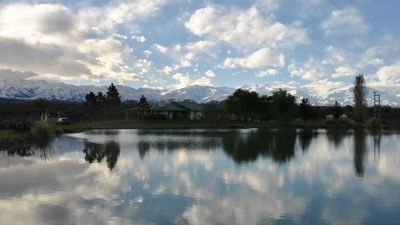 Photo for Amazing Stay in Mendoza Vineyard